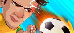мини игры - игры Футбол головами