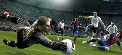 скачай Футбольные игры