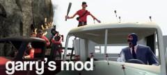 игры Гаррис мод - игры бесплатно, онлайн
