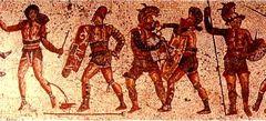 клевые Игры Гладиаторы Рим бесплатно