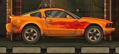 играй в интернете в Игры Гонки на крутых машинах Воры