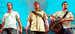 flash GTA игры в интернете
