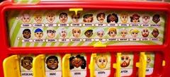 играть онлайн в Игры Угадай кто Угадай личность