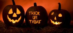 Игры Хэллоуин Бегалки - играть бесплатно