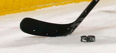 играть в Олимпийские игры Хоккей online