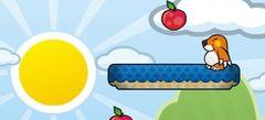 онлайн Игры Ходилки Спанч Боб