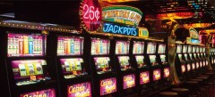 играть онлайн в Игровые автоматы