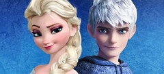 флеш игры про Джека и Эльзу по интернету
