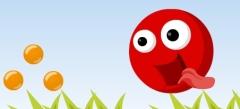 Игры Попрыгунчик С шариком - играть