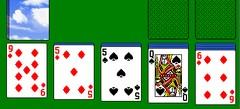 игры Косынка - интересные игры на нашем сайте