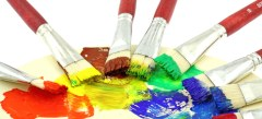 флеш - игры краски