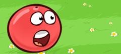 лучшие флэш-игры - игры в Красные шарики