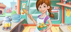 Игры Кухня Скрабл - у нас на сайте