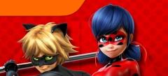 играй в сети в Игры Леди баг Леди Баг и Супер Кот