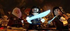 флеш игры про Лего Хоббит онлайн