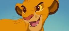 интернет игры - Король Лев