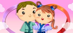 играй онлайн в Игры Любовь В школе