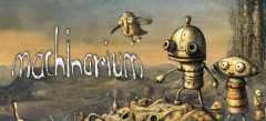новейшие игры Машинариум online