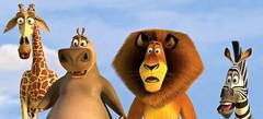 клевые игры Мадагаскар online