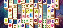Игры Маджонг Бабочки Пасьянс - онлайн бесплатно
