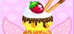 игры про приготовление мороженого , 3d игры