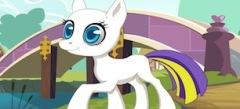 Игры Создавать пони Пони - играть онлайн