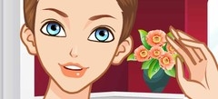 все Игры Прически Макияж online