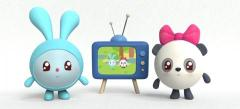 мини игры про Малышариков по интернету