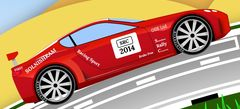 бесплатные Игры Машинки для 5 лет по интернету