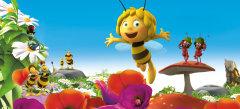 flash игры Пчелка Майя online