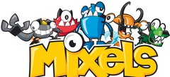 поиграть в игры Миксели с друзьями