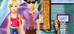 играть online - игры модный бутик