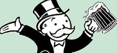 все игры Монополия онлайн