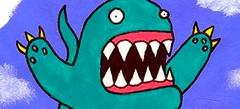 играй в Игры Монстры Монстры против монстров онлайн