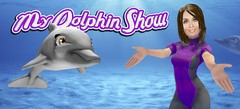 Шоу дельфинов - бесплатные флэш игры
