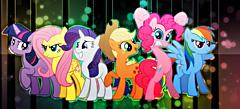 Игры Дружба это чудо Пони - играть онлайн