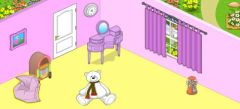 играй online в игры про мою комнату