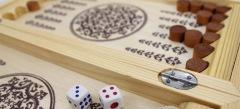 флэш-игры - игры Короткие Нарды