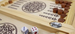 любые онлайн игры - игры Короткие Нарды