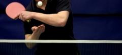 лучшие Настольный теннис Олимпийские игры на лучшем портале игр