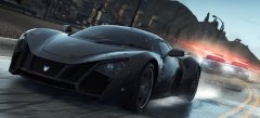 игры Need for speed 3д - играть