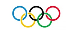 у нас есть Олимпийские игры