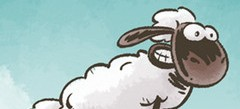 бесплатные игры Овечки идут домой в сети