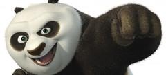 крутые Панда Кунг фу