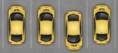 играй в интернете Игры Такси Парковка