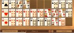 бесплатные игры Пасьянс коврик в сети