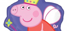 Игры Свинка Пепа Строить дома - играть бесплатно