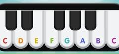 игры Пианино онлайн