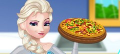 играть online - игры готовить пиццу
