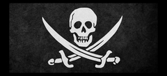 играй в пираты в Карибском море на выбор
